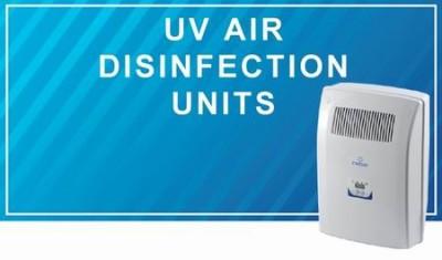 UV air disinfection units_en